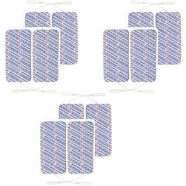 Image of TensCare Superior Electrode pads 50 x 100mm (12 pack)
