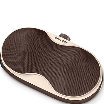 Image: Beurer MG 520 Shiatsu Massage Cushion To Go
