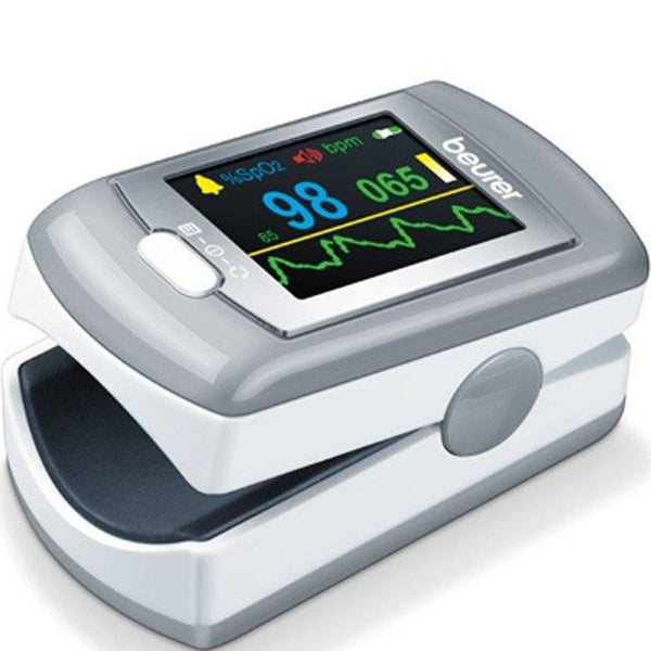 Image of Beurer PO 80 Pulse Oximeter