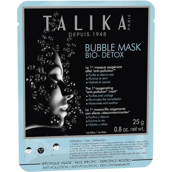 Image of Talika Bubble Mask Bio-Detox