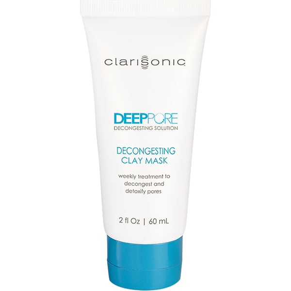 Image of Clarisonic Deep Pore Decongesting Clay Mask 60ml