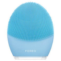 Image: FOREO LUNA 3 Sonic Facial Cleanser and Anti-Ageing Massager