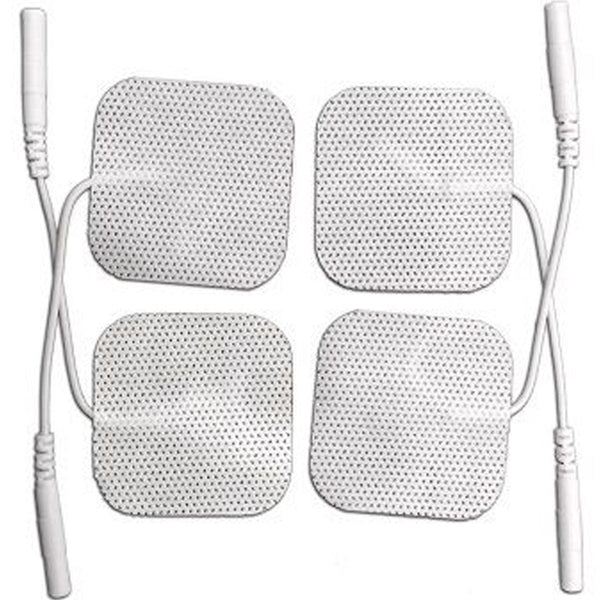 Image of Electrodes for Globus Elite / Premium / Activa EMS devices (50 x 50mm)