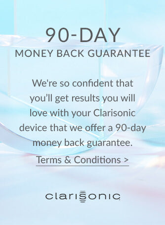 Image: Advert MBG Clarisonic