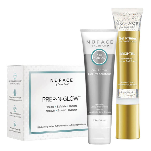 Image of NuFACE Ultimate Skincare Kit
