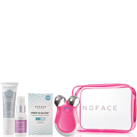 NuFACE Mini PowerLift Microcurrent Collection