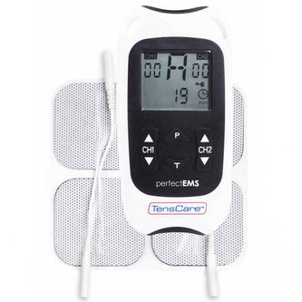 Image: TensCare Perfect EMS & TENS Unit