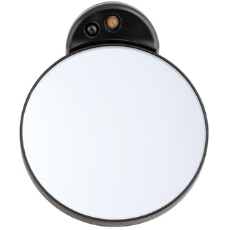 Image: Tweezerman Tweezermate 10X Lighted Mirror
