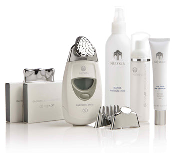 AGELOC® GALVANIC FACE SPA PACKAGE