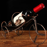 Best Tricycle Style Wine Rack