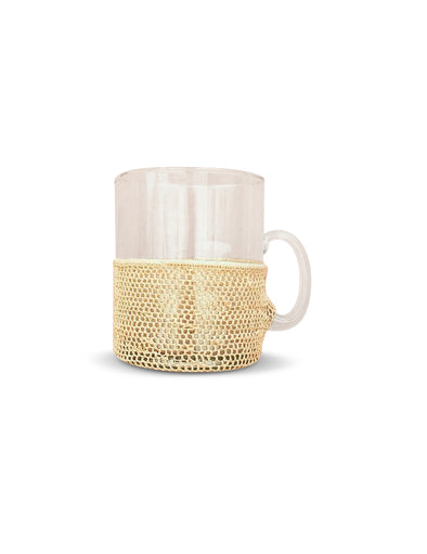 pitcher, glass, handwoven, moroccan, kitchenware, barware, vase, two webster, home decor, interior design, styling a house, tips and tricks for decor