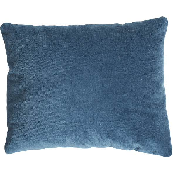 Lavender Velvet Pillows