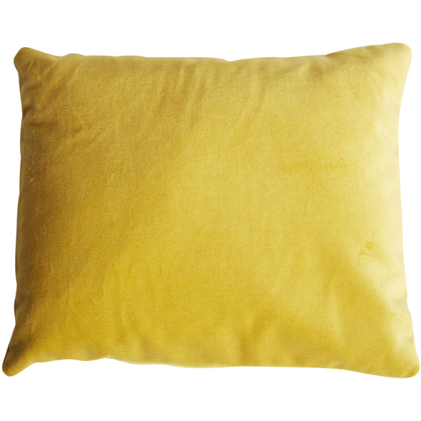 yellow pillow, home decor, lavendar scented, two webster