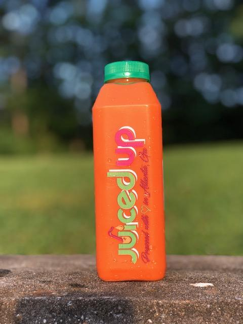 Atl Sunset (Out of Season) - Juiced Up Inc