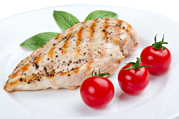 Chicken Breasts. Boneless, Skinless. #1 Seller