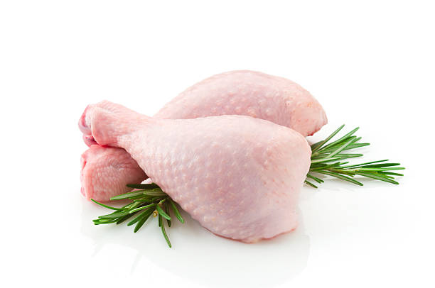 Free range air-chilled chicken drumsticks