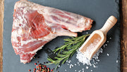 Halal - Lamb - Leg - 5-6lb (2.2-2.7kg), from New Zealand