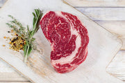 Ribeye Steak, Canadian AAA, Aged,
