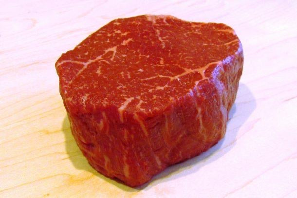 Center Cut AAA Aged Baseball Steaks