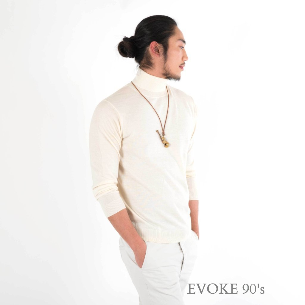 Whistle Necklace - EVOKE90's
