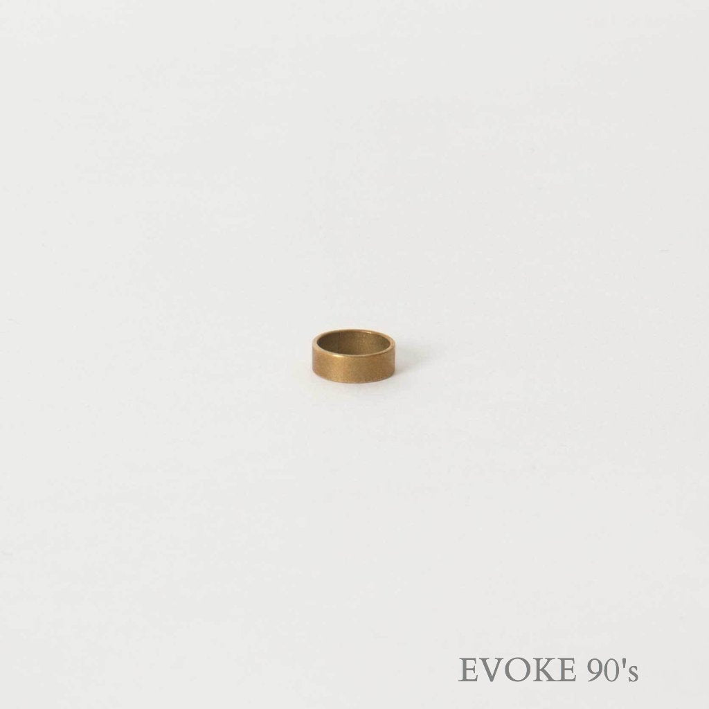 Brass ring (S) - EVOKE90's