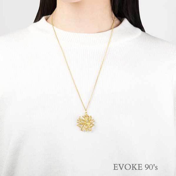 3D Coral Necklace - EVOKE90's