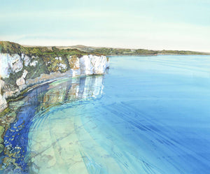 Studland Bay (Limited Edition Print)