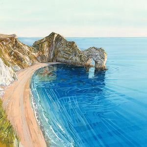 Durdle Door #1
