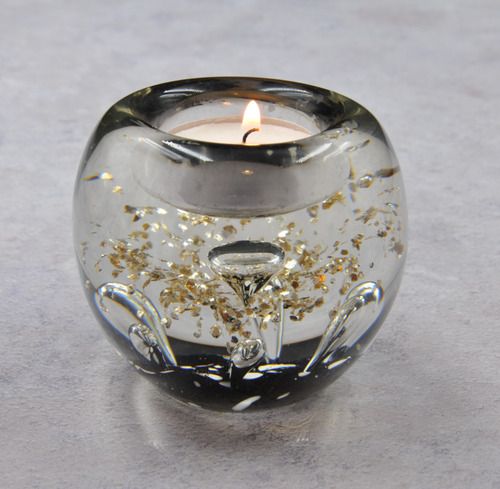 Candle Holder Paperweight