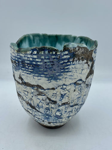 Cup Form  Multi-Clay