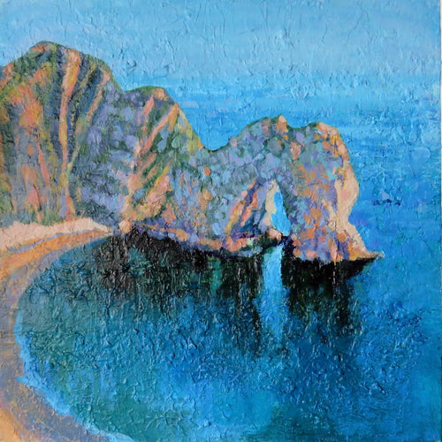 Durdle Door 4 (Limited Edition Print)