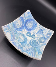 Ammonite Curved Bowl