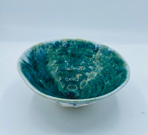 Green Bowl - Medium #1