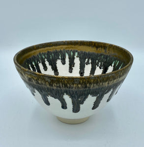 Medium Porcelain Bowl
