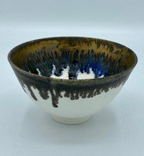 Small Porcelain Bowl