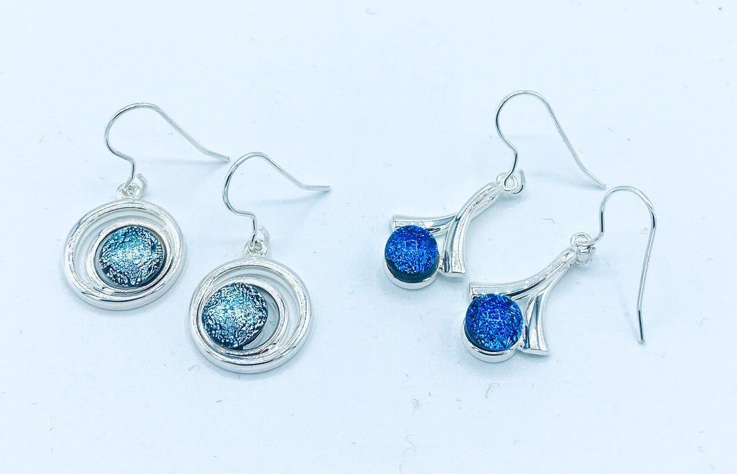 Drop Earrings by Alison Toghill