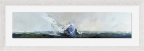 Mystic Seas (Limited Edition Print)