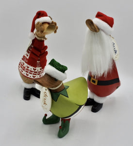 DCUK Christmas Ducks