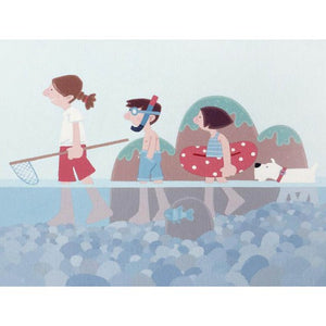 Going Fishing (Limited Edition Print)