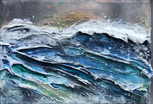 Midwinter Waves
