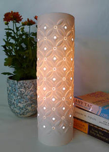 Starburst Lamp (Large)