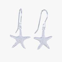 Earrings by Reeves & Reeves - £28