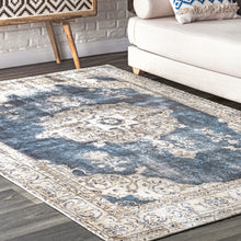 NuLoom Traditional Bonnie Area Rug