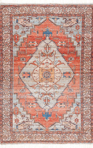 NuLoom Flatweave Denisha Area Rug