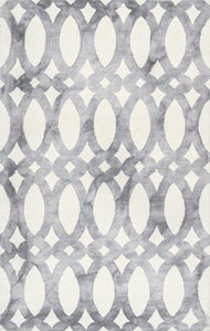 Hand Looped Nellie Area Rug