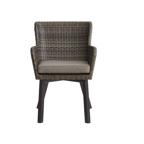 Pacifica Outdoor Arm Chair (set of 2)