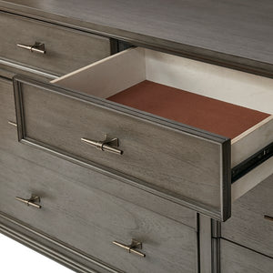Yardley 7-Drawer Dresser