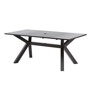 Pacifica Outdoor Rectangular Dining Table