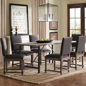 Cirque Dining Chair (Set of 2)