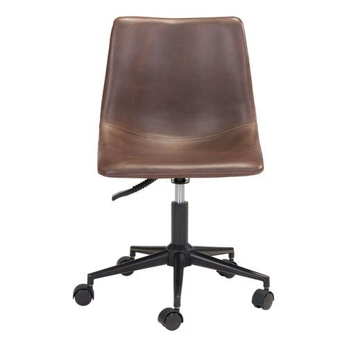 Smart Office Chair Espresso
